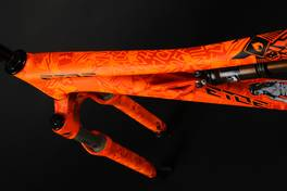 ETOE bike design specialized enduro sx