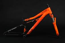 Specialized Enduro SX ETOE design