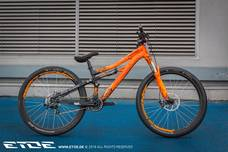 Specialized Enduro bike design Lackierung by ETOE